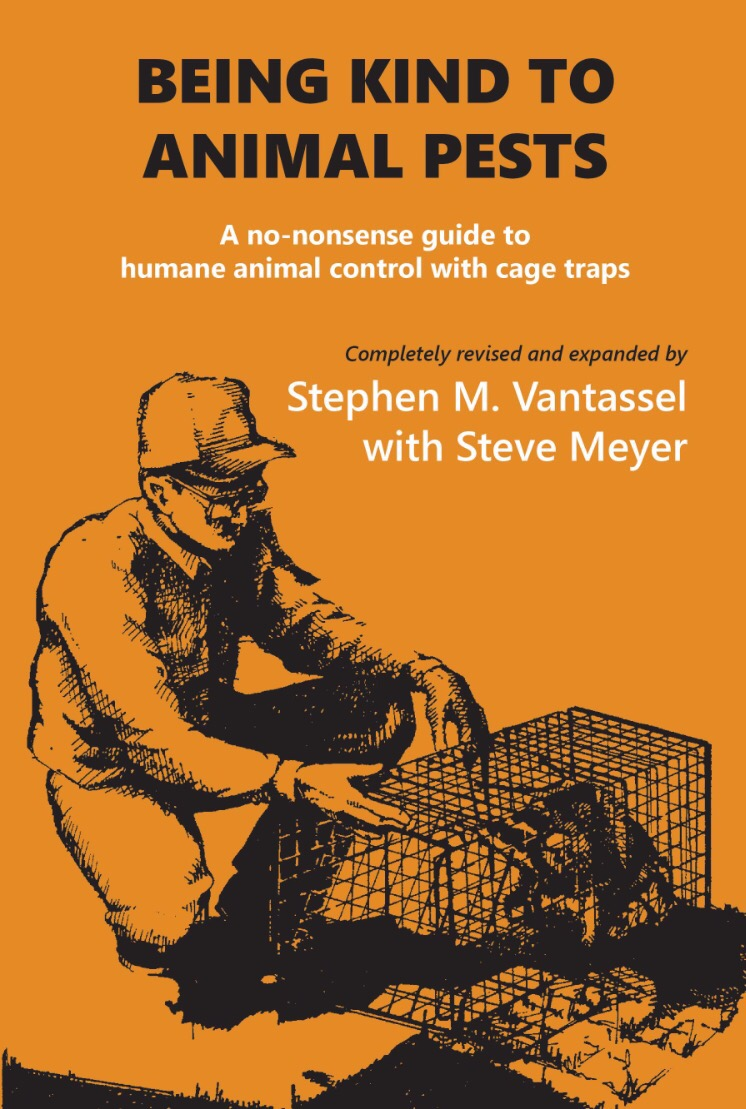 Being Kind to Animal Pests 2nd ed.
