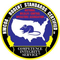 NWCOA Rodent Standards Certified