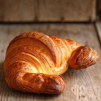 Croissant beurre