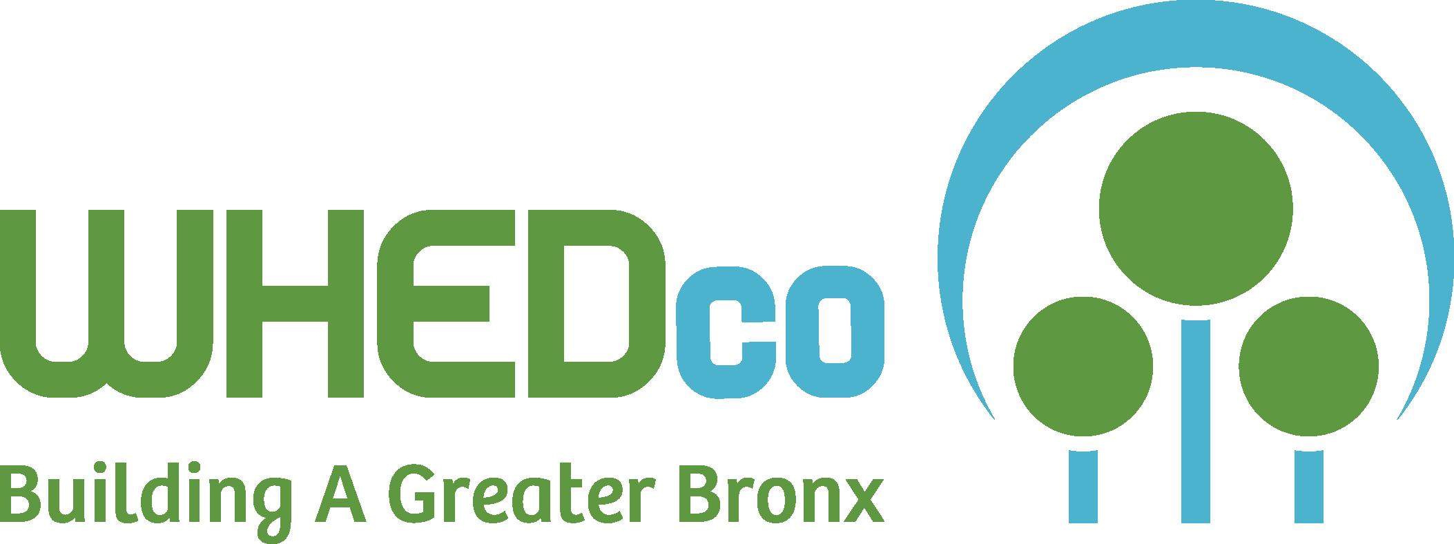 WHEDco horizontal logo