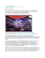 01-13-2017_Architects Newspaper_WXY and Local Projects–designed theater included in new Bronx affordable housing complex