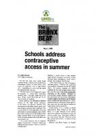 05-05-2008_bronx-beat_schools-address-contraceptive-access-in-summer