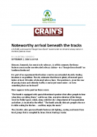 09-02-2014_crains_noteworthy-arrival-beneath-the-tracks