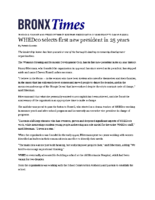 10-03-2017 Bronx Times_WHEDco selects first new president in 25 years
