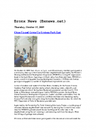 10-15-2009_bronx-news_clean-up-and-green-up-in-crotona-park-east