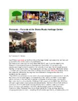 12-10-2017 Raices Blog_Parranda con Paranda at the Bronx Music Heritage Center