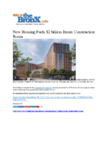 12-29-2017 This is the Bronx_New Housing Fuels 2 billion Bronx Construction Boom