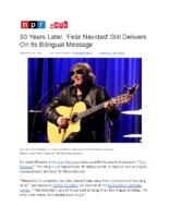 12-14-2020_NPR_50_Years_Later_Feliz_Navidad_Still_Delivers_On_Its_Bilingual_Message
