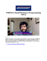 05_05_2021_BronxNet_WHEDco_Small_Business_Programming_Open