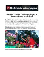 05_19_2021_NewYorkLatineCultureMagazine_Gaga_ Pal_Pueblo_Celebrates_Spring_at_the_new_Bronx_Music_Hall