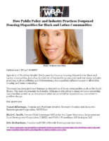 06_03_2021_WBGO_How_Public_Policy_and_Industry_Practices_Deepened_Housing_Disparities_for_Black_and_Latinx_Communities (2)