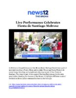 07_24_2021_News12Bronx_Live_performance_celebrates_fiesta_de_Santiago_Melrose