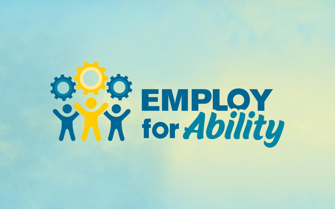 The start of Employ for Ability