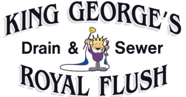 King George's Royal Flush Drain Cleaning