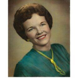 Molly Caldwell Jobe