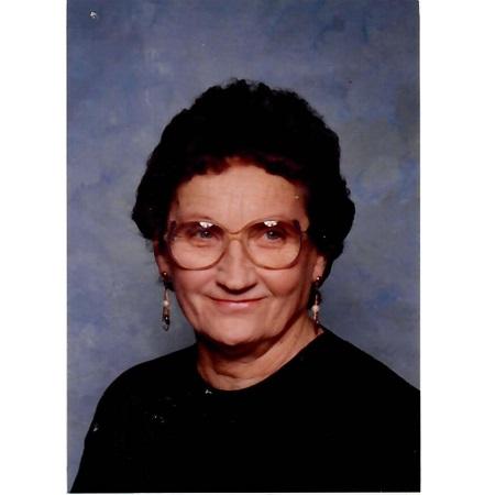 Elaine Pruett Lumpkin