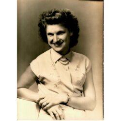 Edith L Carrigan