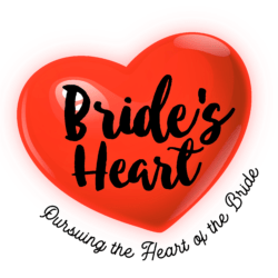 Brides Heart logo