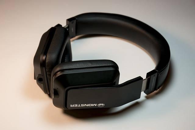headphones do not help us hear God/