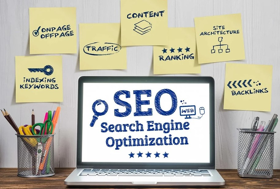 Seo Is The Wave Of The Future