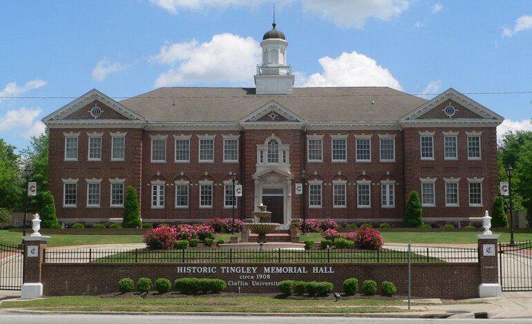 Claflin University Receives Unprecedented $20 Million Investment