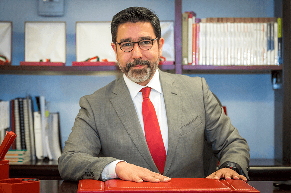 Eduardo Fernández | Director General Canal del Congreso - México