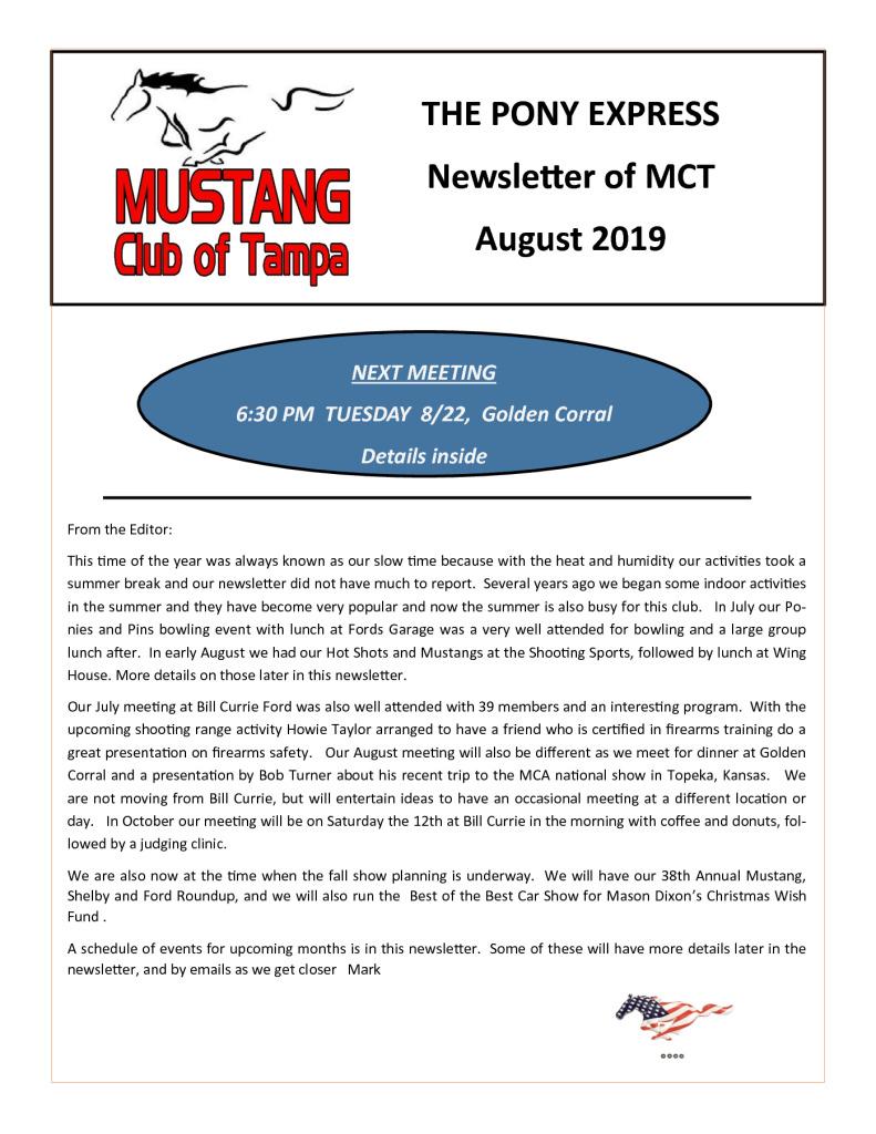 thumbnail of MCT-Newsletter-August-2019