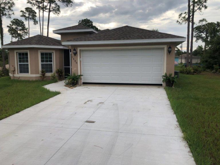 Finish Fort Myre Home