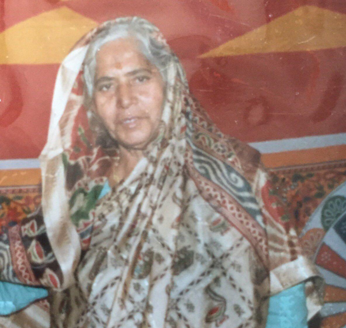 जानकी विवाह समारोह की आयोजक सावित्री देवी को किया शहरवासियों ने याद  भिवानी