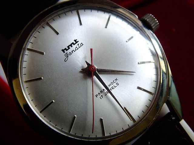 Cabinet approves transfer of land of HMT Watches Limited