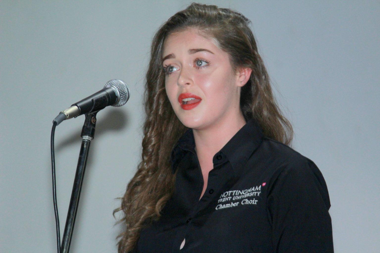 Panjab University hosts Nottingham Trent University, UK Chamber Choir