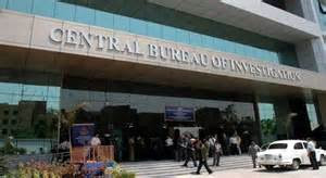 CBI ARRESTS AN INSPECTOR OF INCOME TAX FOR ACCEPTING BRIBE OF RS. FIVE LAKH