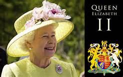 President of India greets Queen Elizabeth II on her birthday
