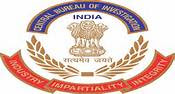 CBI REGISTERS  CASE AGAINST M D & OTHERS  HYDERABAD BASED PVT. CO  CAUSING ALLEGED LOSS RS. 53.81 CRORE (APPROX) TO STATE BANK HYDERABAD
