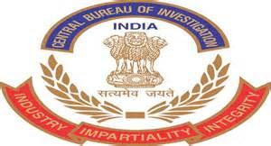 CBI ARRESTS AN ACCUSED IN A CASE RELATING TO VYAPAM