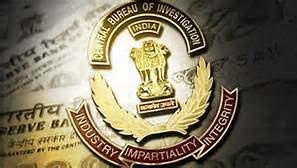 CBI REGISTERS A CASE AGAINST AN OFFICIAL OF STATE BANK OF HYDERABAD FOR AN ALLEGED VIOLATION OF RBI GUIDELINES AND CONDUCTS SEARCH