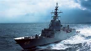 Visit of Royal Australia Navy Ship to Kochi