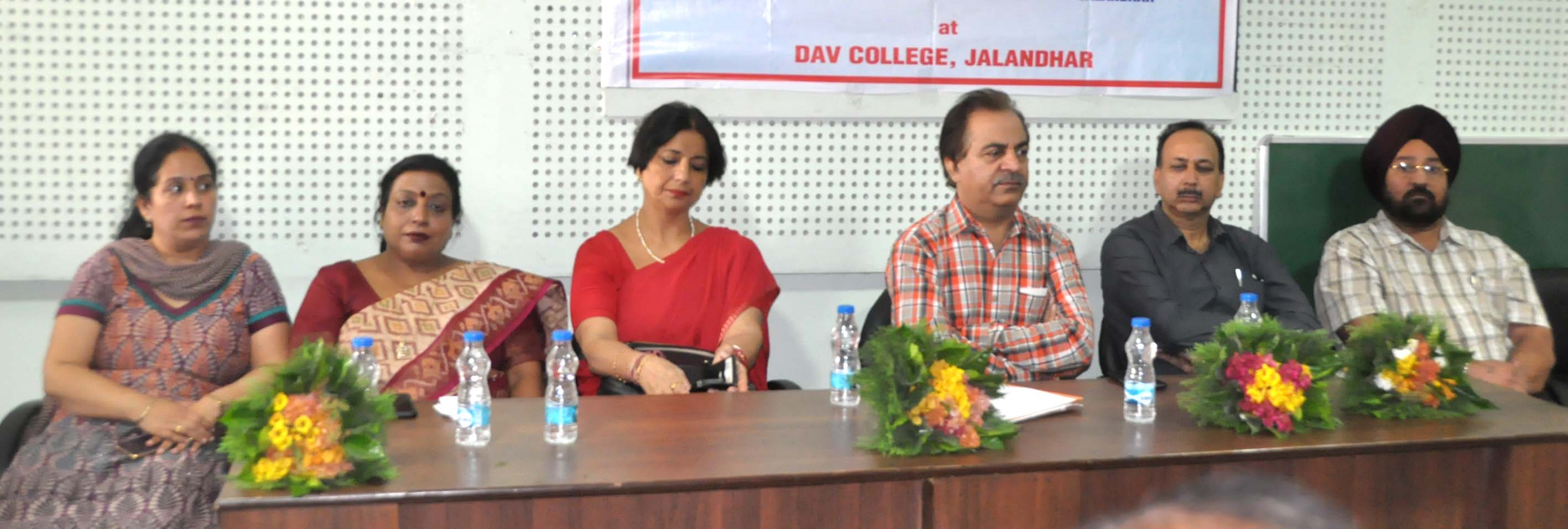 MASSIVE AWARENESS CAMPAIGN AGAINST SOCIAL MALADIES TO BE STARTED IN JALANDHAR AND KAPURTHALA
