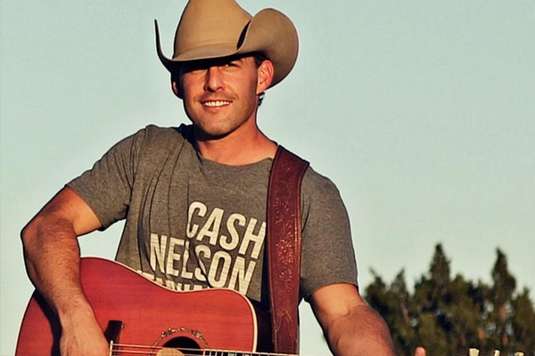 Aaron Watson partners with CMT Music for broadcast premiere of 'Outta Style