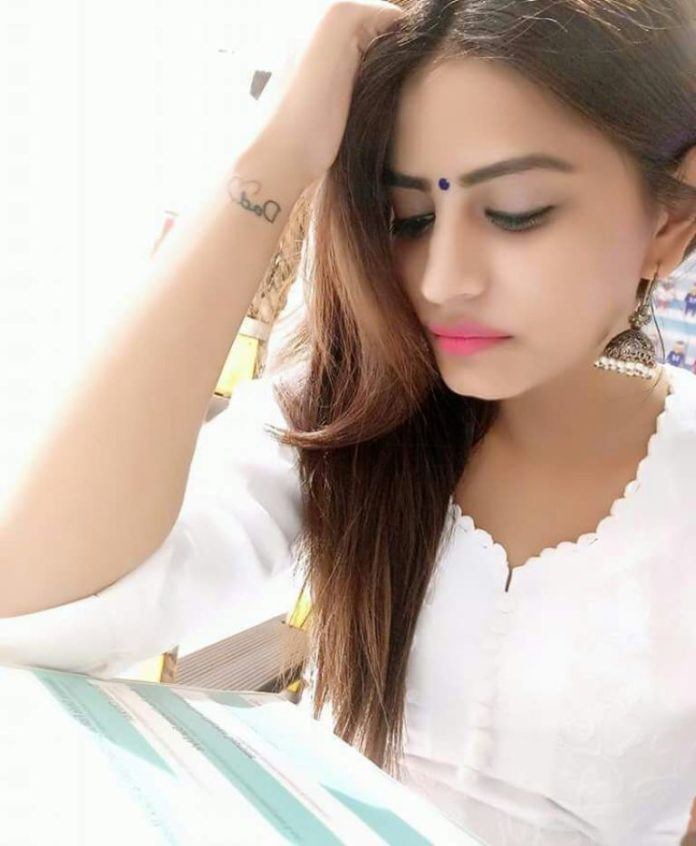 Our Nimki, Bhumika Gurung takes pride in the special tattoo on her wrist