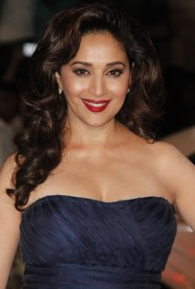 Madhuri Dixit on the judge's panel for Dance Champions?!