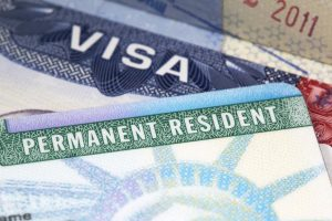 Applying for permanent residence visa is the right solution to get rid of your work permit worries