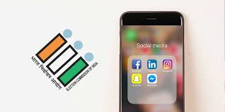 Lok Sabha Polls-2019 -March-2019 ECI Mobile apps to help citizens in a big way