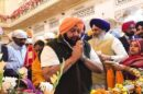 Punjab CM Capt Amarinder Singh decides to  urge Modi to prevail upon Pak to open all historic gurdwaras