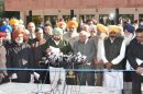 All party meeting convened by Capt Amarinder resolved not to allow transfer of Punjab river water