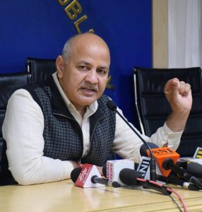 Delhi Govt to launch two day verification drive to release compensation for riot affected families