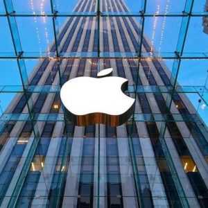 Apple launches App Store, Apple Podcasts, iCloud and Apple Music