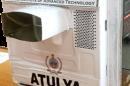 Microwave steriliser to disintegrate novel Coronavirus developed