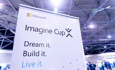 Team Blume from India awarded runner-up position at 2020 Microsoft Imagine Cup Asia Regional Finals