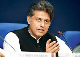 Manish Tewari thanks voters on completing one year as MP